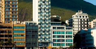索勒伊帕内马酒店 - 里约热内卢 - 建筑