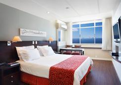 索勒伊帕内马酒店 - 里约热内卢 - 睡房