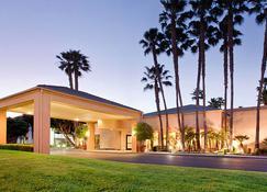 洛杉矶托伦斯/南海湾万怡酒店 - 托伦斯 - 建筑