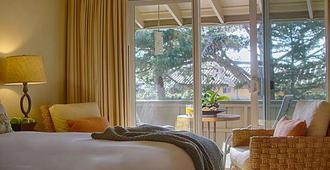 卡梅尔旅馆 - 卡梅尔海 - 睡房
