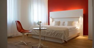 乌伏尔art酒店 - 杜塞尔多夫 - 睡房