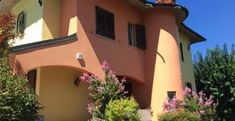B&B Villa Giulia - 代森扎诺-德尔加达 - 建筑