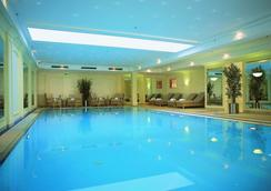柏林玛丽蒂姆酒店 - 柏林 - 游泳池