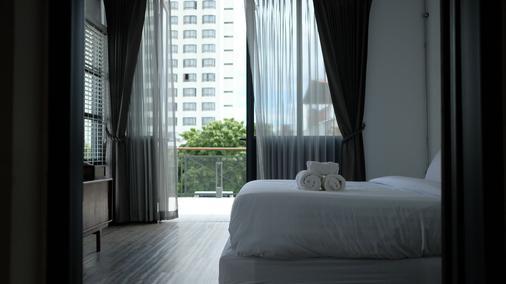 艾恩32号酒店 - 清迈 - 睡房