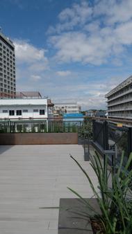 艾恩32号酒店 - 清迈 - 阳台