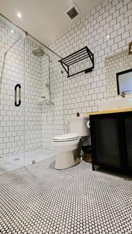 艾恩32号酒店 - 清迈 - 浴室