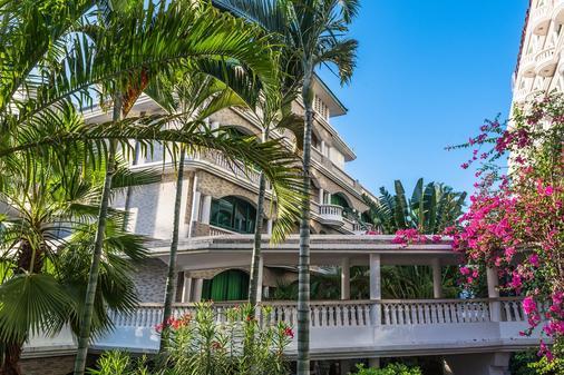 达累斯萨拉姆希尔顿逸林酒店-牡蛎湾 - 达累斯萨拉姆 - 建筑