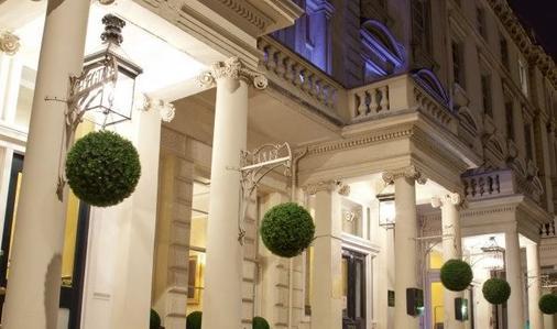 伦敦乔治亚宅邸酒店 - 伦敦 - 建筑
