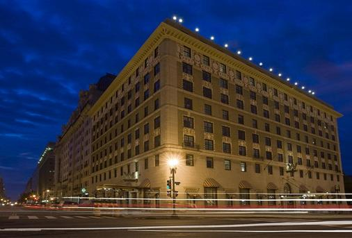 华盛顿特区W酒店 - 华盛顿 - 户外景观