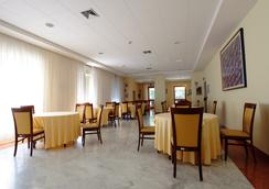 Hotel Villa Dei Giuochi Delfici - 罗马 - 餐厅