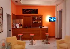 Hotel Villa Dei Giuochi Delfici - 罗马 - 酒吧