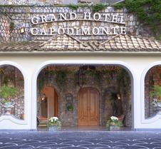 卡波迪蒙特大酒店