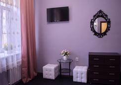 诺麦拉那查格罗德姆酒店 - 圣彼德堡 - 客房设施