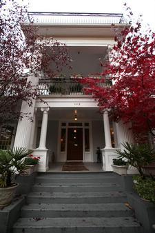 莫扎特盖斯特豪斯西雅图住宿加早餐酒店 - 西雅图 - 建筑