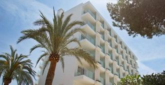 HM 巴兰基拉海滩酒店 - 马略卡岛帕尔马