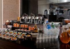 艾尔卡大都会酒店 - 安曼 - 餐馆