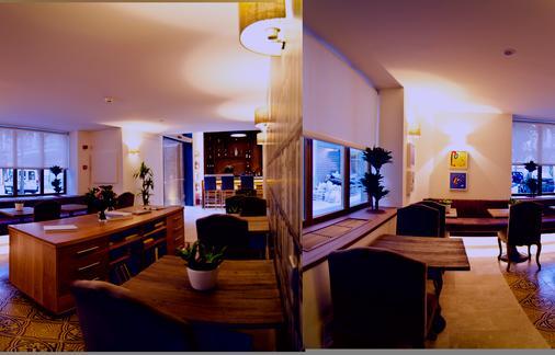 帕尔马套房酒店 - 马略卡岛帕尔马 - 酒吧