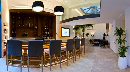 帕尔马套房酒店 - 马略卡岛帕尔马 - 大厅
