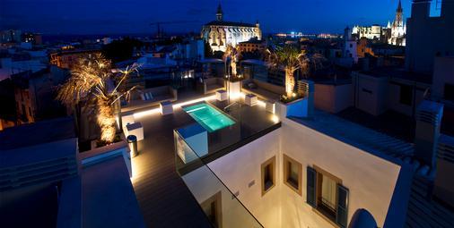 帕尔马套房酒店 - 马略卡岛帕尔马 - 户外景观