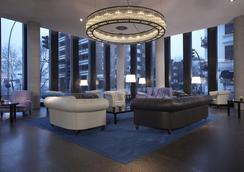 帝王河畔酒店 - 汉堡 - 大厅