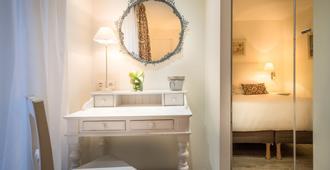 蒙帕纳斯阿卡迪亚酒店 - 巴黎 - 客房设施