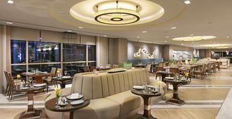 泰坦尼克港口巴克科伊酒店 - 伊斯坦布尔 - 餐馆