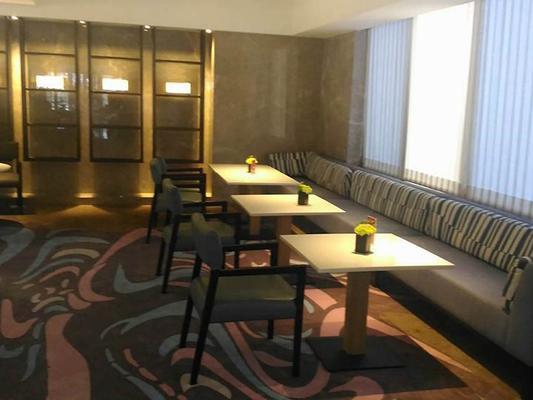 德立庄酒店 - 台北 - 休息厅