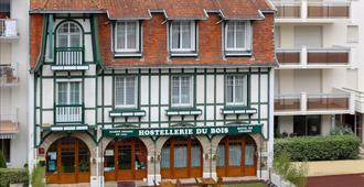 博伊斯酒店 - 拉波勒 - 建筑
