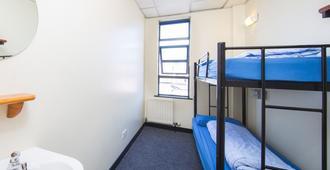 贝尔法斯特国际青年旅舍 - 贝尔法斯特 - 睡房