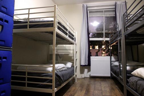 诺丁山一号旅馆 - 伦敦 - 睡房