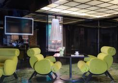 罗马皇宫大酒店 - 罗马 - 休息厅