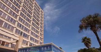 坦帕巴里摩尔酒店 - 坦帕 - 建筑