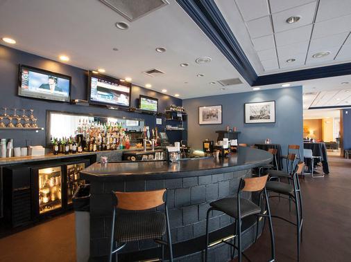 坦帕巴里摩尔酒店 - 坦帕 - 酒吧