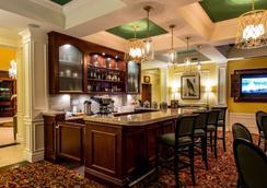 特里亚农老那不勒斯酒店 - 拿坡里 - 酒吧