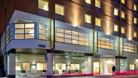 世界酒店 - 哥德堡 - 建筑
