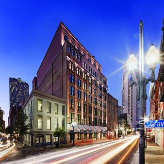 温德姆维拉贝勒宫酒店 - 新奥尔良 - 建筑