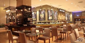 伊斯坦布尔哇酒店 - 伊斯坦布尔 - 餐馆