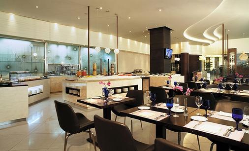 金浦机场乐天城市酒店 - 首尔 - 餐馆