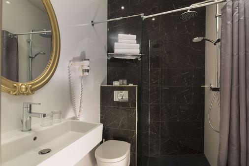 蒙帕纳斯圣日耳曼酒店 - 巴黎 - 浴室