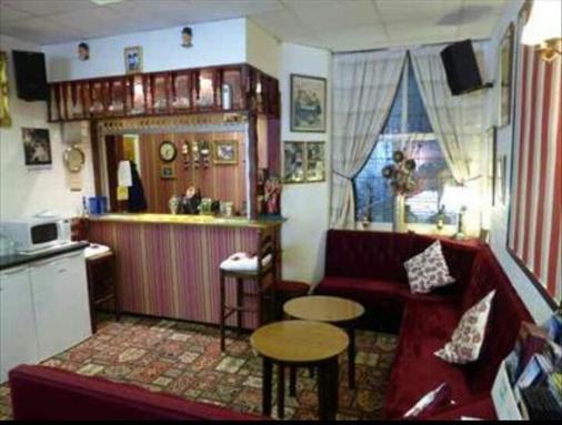 阿兹利酒店 - 布莱克浦 - 酒吧