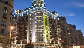 艾普拉杜尔酒店 - 马德里 - 建筑