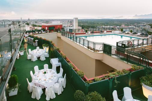 艾普拉杜尔酒店 - 马德里 - 宴会厅