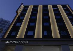 目黑莱昂酒店 - 东京 - 建筑
