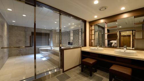 目黑莱昂酒店 - 东京 - 浴室