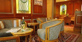 杜尔那酒店 - 科尔马 - 酒吧