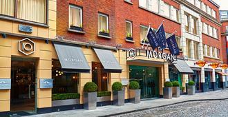 摩根酒店 - 都柏林 - 建筑