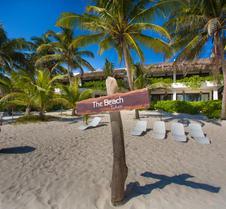 图卢姆海滩酒店