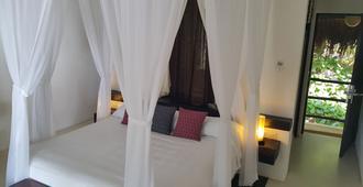 图卢姆海滩酒店 - 图卢姆 - 睡房