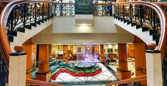 紫罗兰爱克泰尔酒店 - 孟买 - 大厅