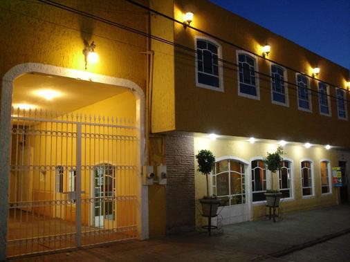 圣路易斯酒店 - 圣路易斯波托西 - 建筑